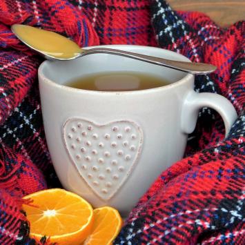tea flu